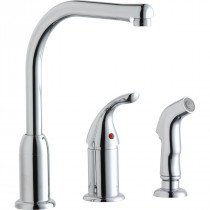Commercial Faucets